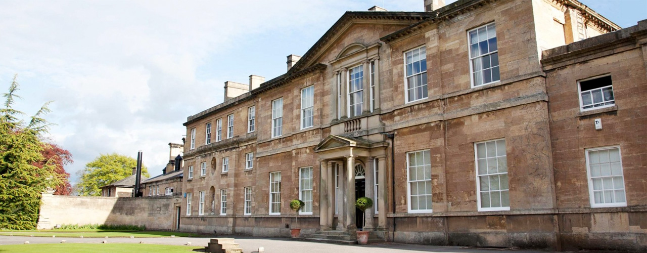 Bowcliffe Hall Office Space Meeting Rooms Weddings Events