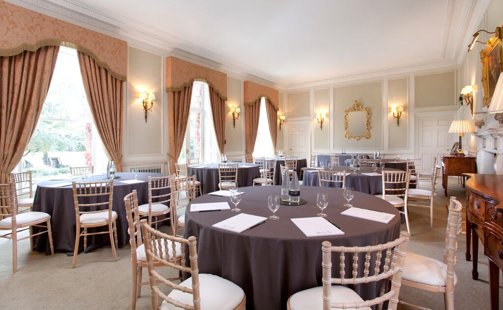 Meeting Rooms In Blackburn