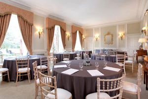 Bowcliffe Room