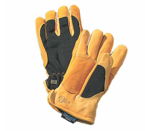 RHS gloves