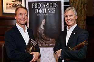 Precarious-fortunes