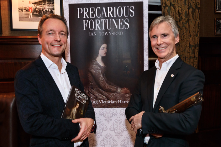 Precarious Fortunes Members' Evening