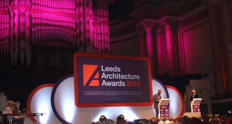 Leeds Architecture Awards