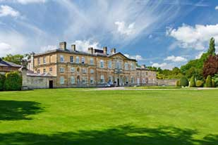 Hospitality and events manager job at Bowcliffe Hall