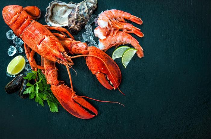 Seafood-Fridays