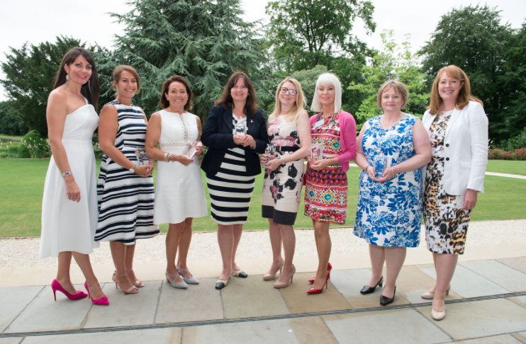 Barclays women on the year