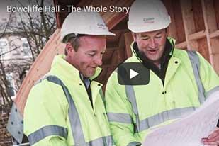 Bowcliffe Hall Documentary