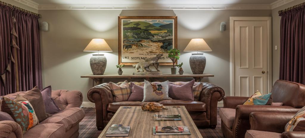 Laudale Estate - Bowcliffe Hall