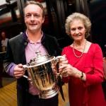 Jonathan And Sarah Kings Cup
