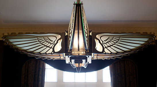 Bowcliffe_winged light
