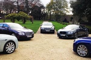 Bentley small