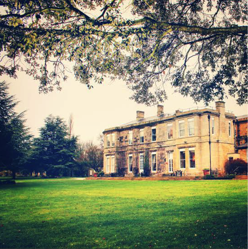 nine things you didn't know about Bowcliffe Hall - facts
