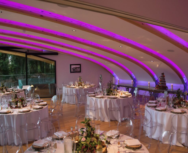 Wedding bowcliffe Hall Gemma Ben