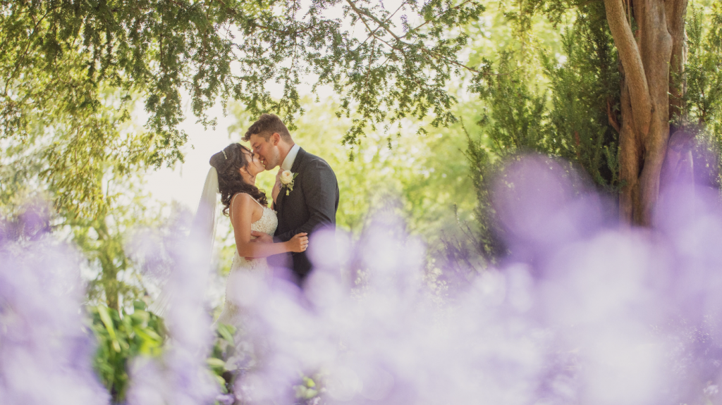Isabelle and John Bowcliffe hall Weddings
