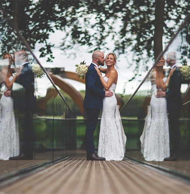 Blackburn Wing Weddings