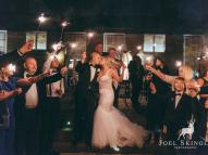 Weddings at Bowcliffe